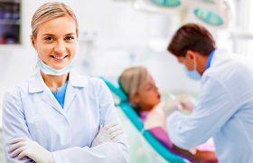 Как часто следует посещать стоматолога?