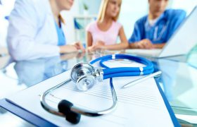 Медицинские услуги
