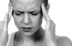 Мигрень — Причины, симптомы и профилактика — Как бороться и быстро избавиться от мигрени