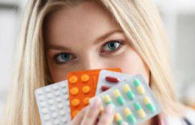 Витамины для укрепления нервной системы и препараты на их основе