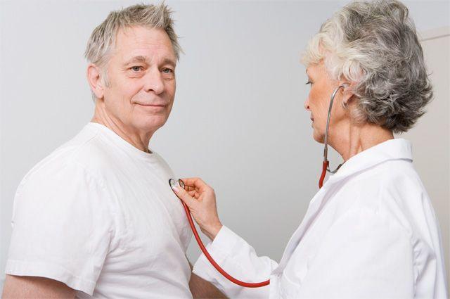 Болезнь Альцгеймера и уход за больными в условиях пансионата