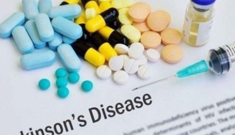 Новая терапия поможет жертвам болезни Паркинсона