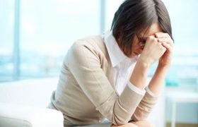 Как распознать депрессию