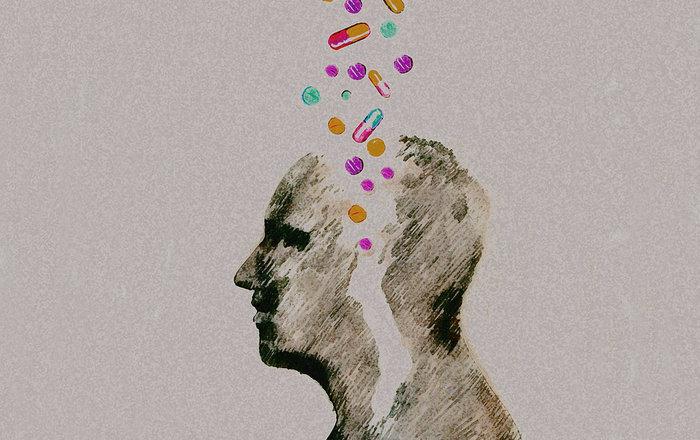 Чем нас лечат: Прозак. От депрессии до булимии