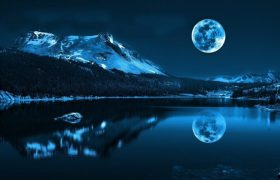 Правда ли что Луна влияет на психику?