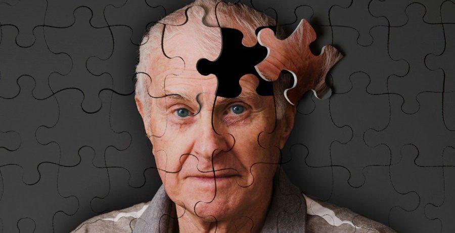 Признаки начала болезни Альцгеймера