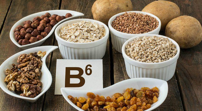 Витамины группы В для красоты и здоровья. В чем польза?