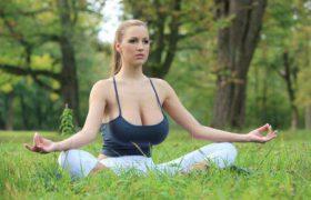 Медитация позволит сохранить молодость мозга