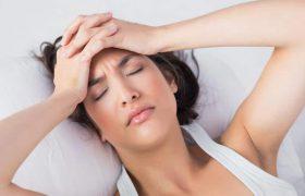Нетипичные причины головных болей у женщин