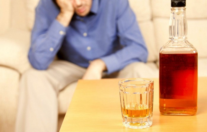 Психология алкогольной зависимости