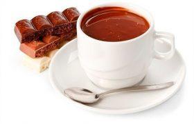 Ученые: горячий шоколад улучшает работу мозга