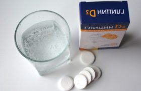 Полезен ли глицин при депрессии? Зачем алкоголику глицин