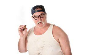 Стало известно, что курение, ожирение и диабет делают с мозгом