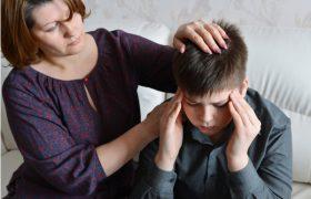 Головные боли у детей и подростков: типы и лечение