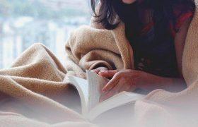 Чтение может обезопасить от развития слабоумия в старости