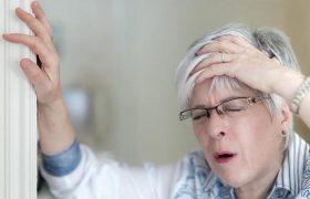 Как снять головную боль при приступе мигрени