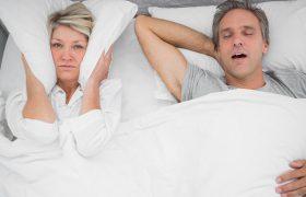 Нарушение дыхания во сне: храп и апноэ