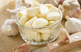 Сырой чеснок поможет в борьбе с болезнью Альцгеймера и болезнью Паркинсона
