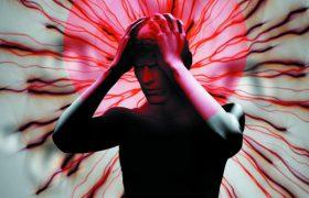 Психогенные головные и другие боли