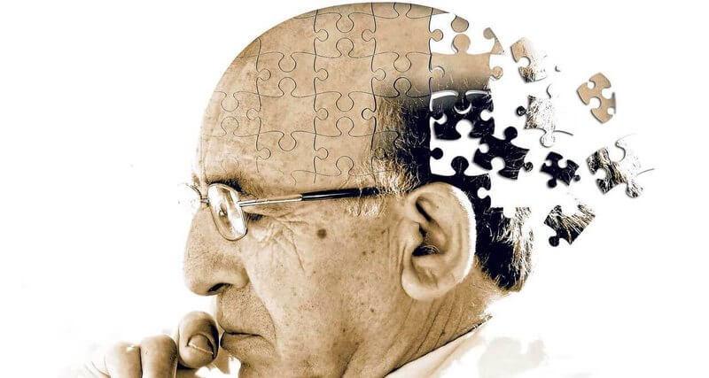 Болезнь Альцгеймера можно определить по глазам