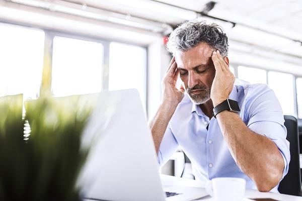 Сердечная недостаточность тесно связана с тревогой и депрессией