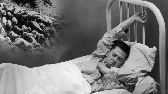 Нарушения сна могут быть связаны с болезнью мозга