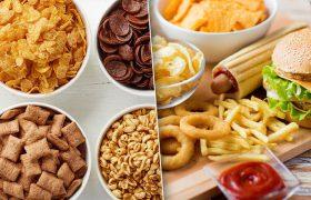 7 продуктов, которые могут испортить настроение