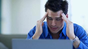 Симптомы развития депрессии