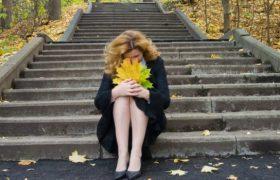 Обсессивно-компульсивное расстройство  (ОКР)