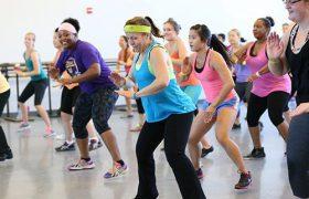 Физическая активность может замедлить приход симптомов болезни Альгеймера