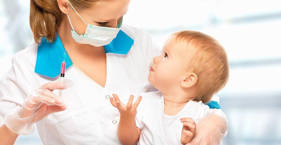 Вакцинация ребенка: как подготовить малыша