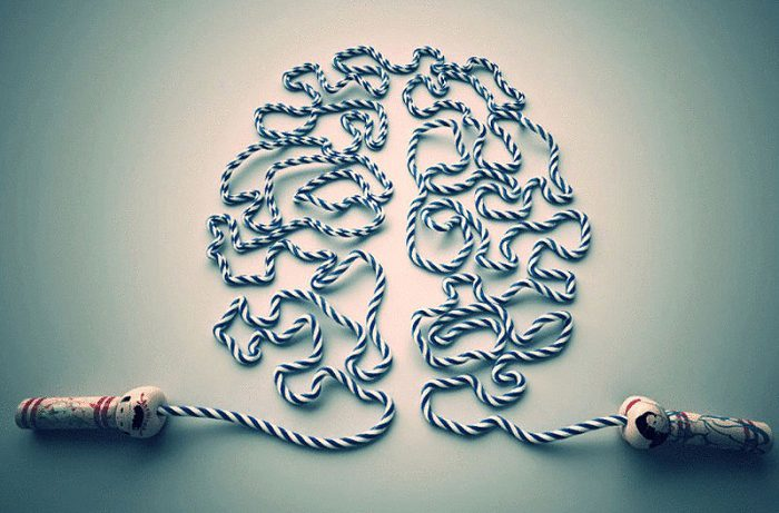 Тренировка мозга для повышения уверенности в себе