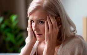 Как жить с Альцгеймером?