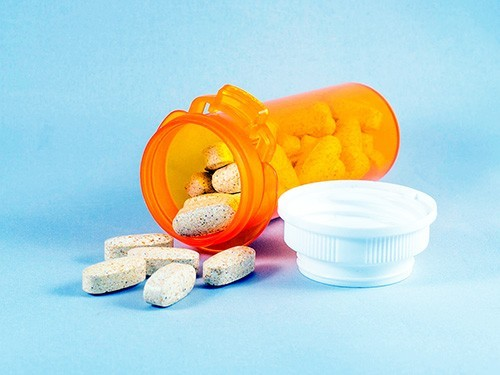 Лекарство от сонливости