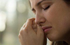 Целебные свойства слез: 5 веских причин плакать