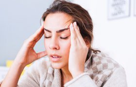 Долой таблетки: 10 способов снять головную боль