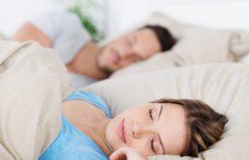Что с нами делает недостаток сна