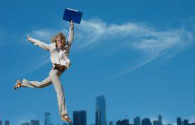 Как сохранять позитивный настрой? Мир принадлежит оптимистам