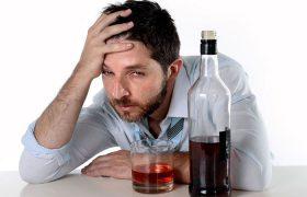 Головная боль после алкоголя: причины, как избавиться