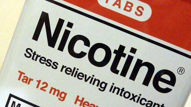 Никотин способствует попаданию метастазов в головной мозг
