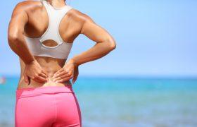 Боли в области тазобедренного сустава