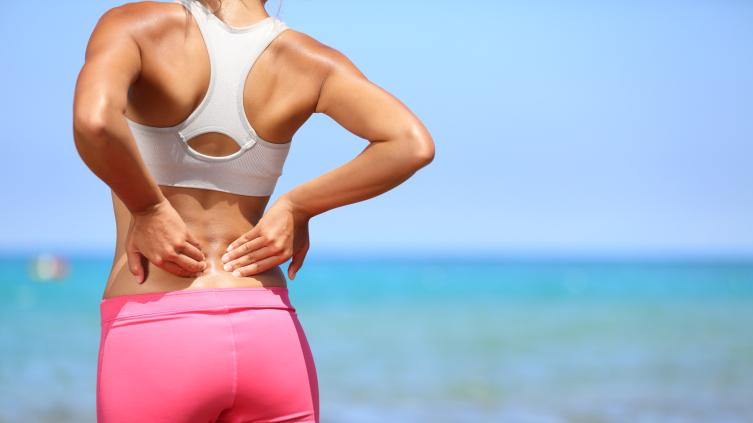 Если болит спина, к какому врачу идти