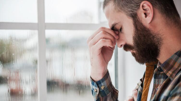 Почему ухудшается самочувствие при смене погодных условий?