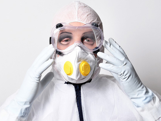 Психолог рассказал, как бороться со страхом заразиться коронавирусом