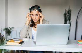 Как избавиться от головной боли без таблеток?