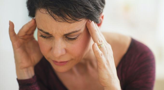 Самые эффективные способы избавиться от головной боли без таблеток