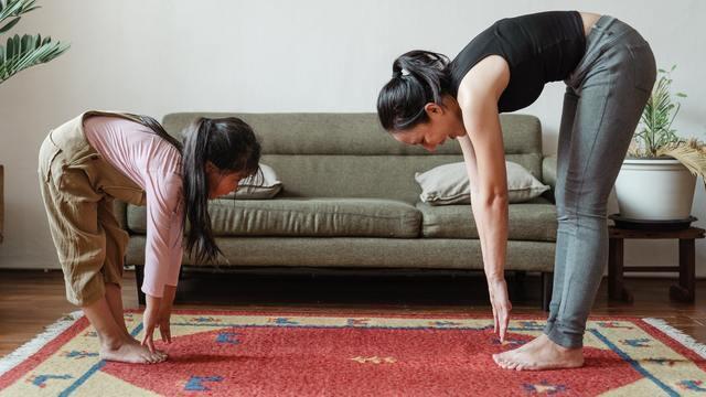 Физическая активность предупреждает смерть от сидячего образа жизни – ВОЗ