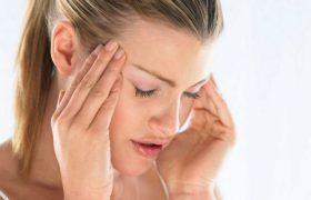 Головная боль и головокружение после родов