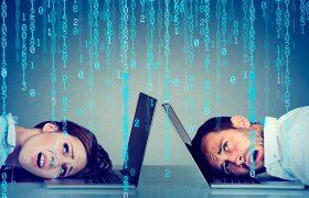 Как регулярное посещение социальных сетей повышает уровень стресса?