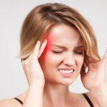 Названы продукты для избавления от непрекращающейся головной боли